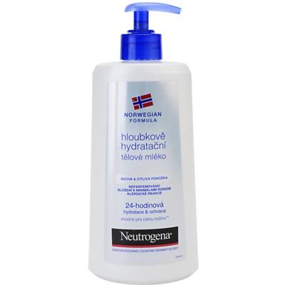 NeutrogenaNorwegian Formula® Deep Moisture