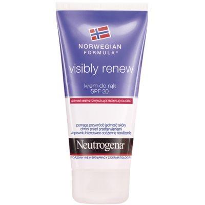 NeutrogenaNorwegian Formula® Visibly Renew