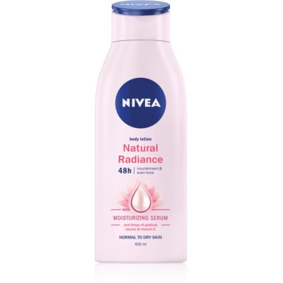 NiveaNatural Radiance