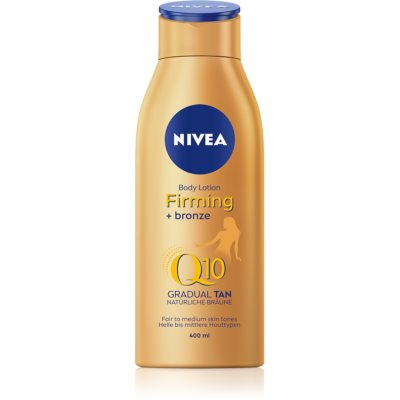 NiveaQ10 Firming + Bronze