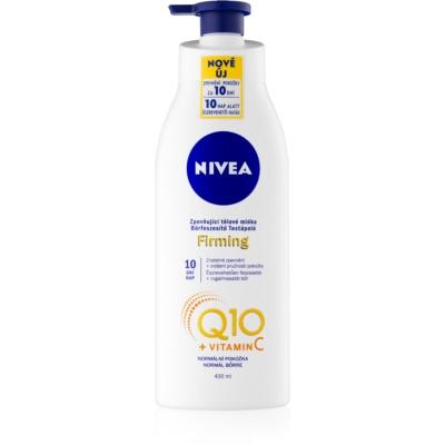 NiveaQ10 Plus