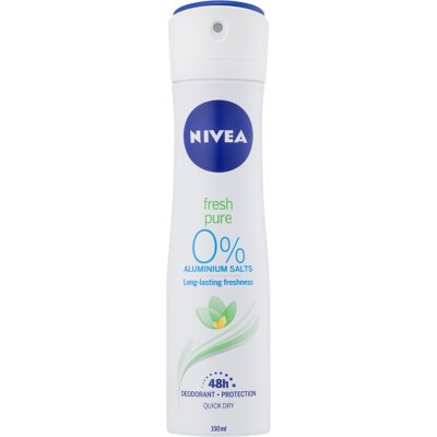 NiveaFresh Pure