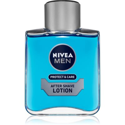 Nivea Men Protect & Care афтършейв