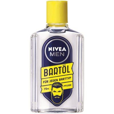 Nivea Men ulje za njegu brade