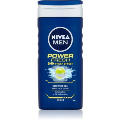 NiveaPower Refresh