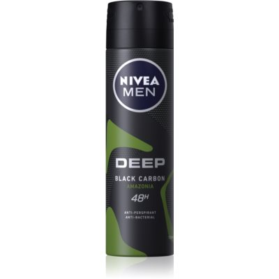 Nivea Men Deep Anti transpirant voor Mannen