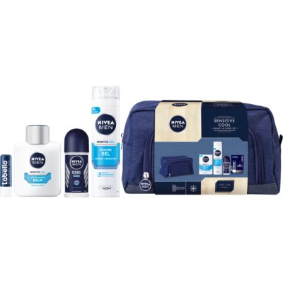 Nivea Men Sensitive Cool Gift Set XX.