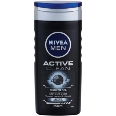 NiveaMen Active Clean