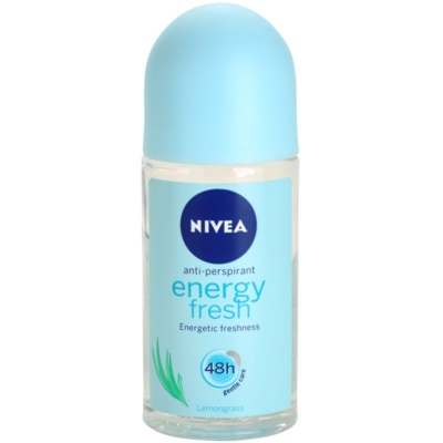 NiveaEnergy Fresh