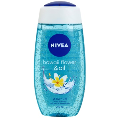 NiveaHawaii Flower & Oil