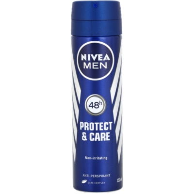Nivea Men Protect & Care Antiperspirant Spray