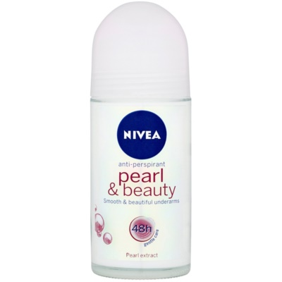 NiveaPearl & Beauty