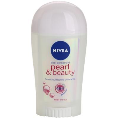 NiveaPearl & Beauty