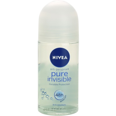 NiveaPure Invisible