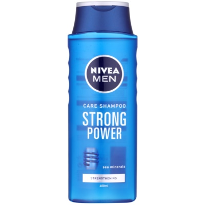 NiveaMen Strong Power