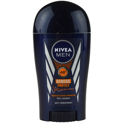 Nivea Men Stress Protect antitranspirante para hombre