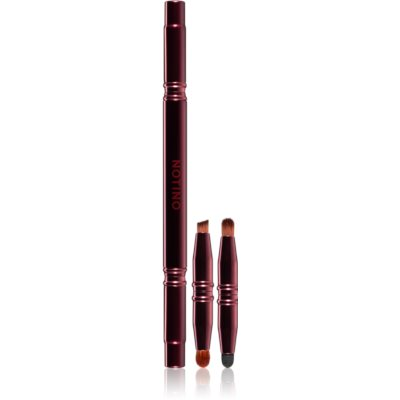 NotinoElite Collection 4 in 1 Eye Brush
