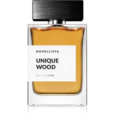 NovellistaUnique Wood