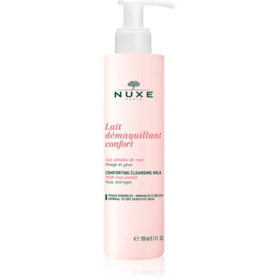 NuxeCleansers and Make-up Removers