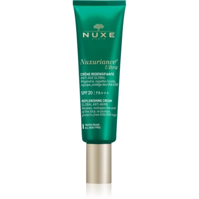 Nuxe Nuxuriance Ultra vyplňujúci denný krém proti vráskam SPF 20