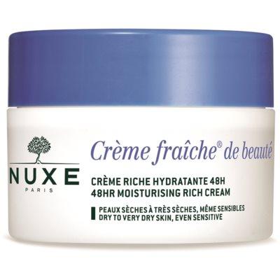 NuxeCrème Fraîche de Beauté