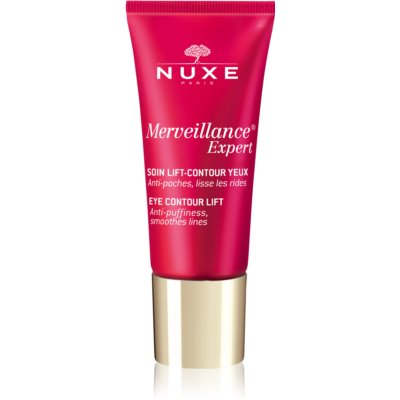 Nuxe Merveillance Expert лифтинг-крем для области вокруг глаз