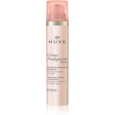 Nuxe Crème Prodigieuse Boost trattamento energizzante per una pelle perfetta