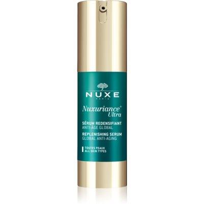 Nuxe Nuxuriance Ultra заполняющая морщины сыворотка против признаков старения