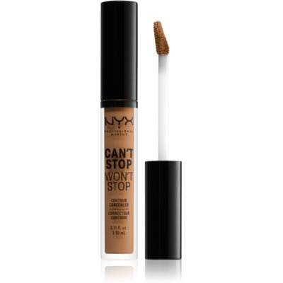 NYX Professional Makeup Can't Stop Won't Stop correcteur liquide