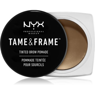 NYX Professional MakeupTame & Frame Brow