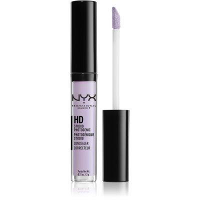 NYX Professional Makeup High Definition Studio Photogenic корректор
