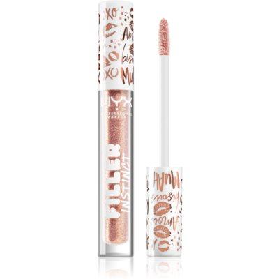 NYX Professional MakeupFiller Instinct Plumping Lip Polish