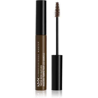 NYX Professional MakeupTinted Brow Mascara
