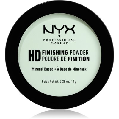 NYX Professional MakeupHigh Definition Finishing Powder