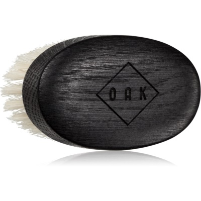 OAK Natural Beard Care Beard Brush Soft