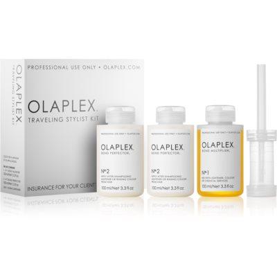 OlaplexTraveling Stylist Kit