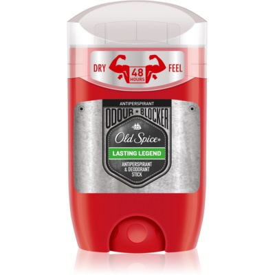 Old Spice Odour Blocker Lasting Legend čvrsti antiperspirant