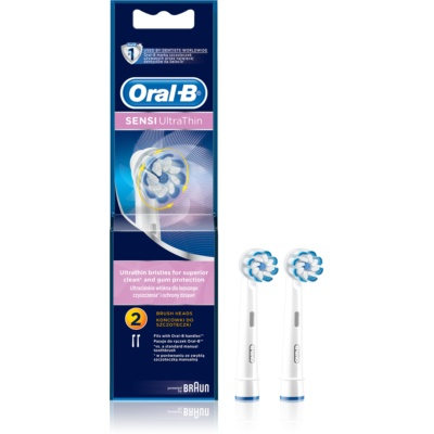 Oral BSensitive UltraThin EB 60
