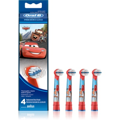 Oral BStages Power EB10 Cars