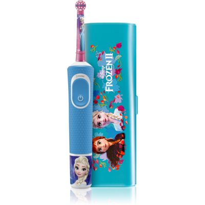 Oral BVitality Kids 3+ Frozen
