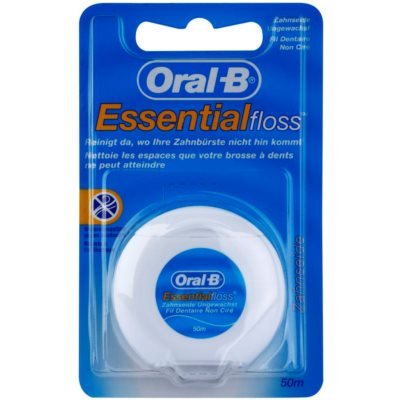 Oral BEssential Floss
