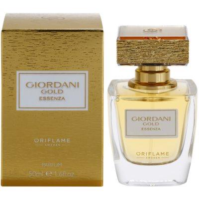 Oriflame  Giordani Gold Essenza perfume para mujer