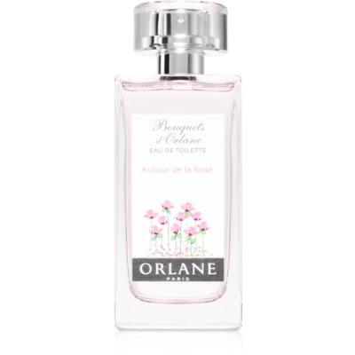 OrlaneBouquets d'Orlane Autour de la Rose