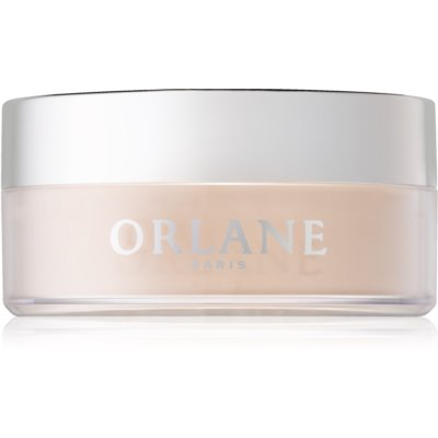 Orlane Make Up sypký transparentní pudr