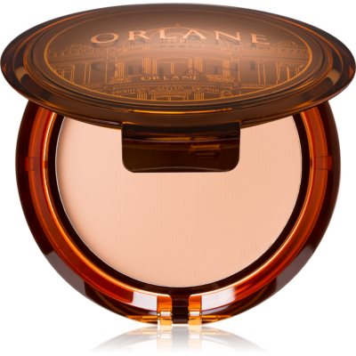 Orlane Make Up fond de teint compact SPF 50