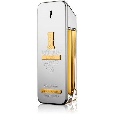 Paco Rabanne 1 Million Lucky toaletna voda za muškarce