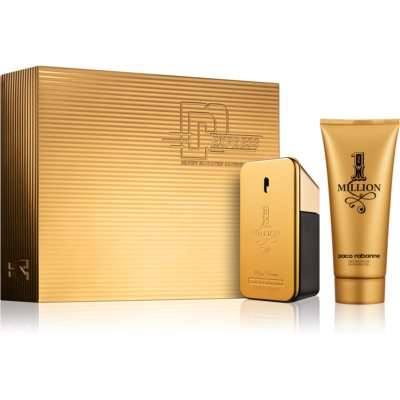Paco Rabanne 1 Million Gift Set  XVIII. voor Mannen