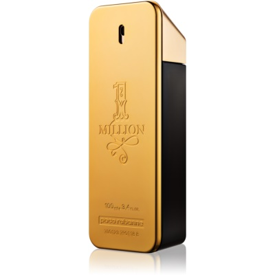 Paco Rabanne 1 Million eau de toilette per uomo