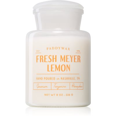 PaddywaxFarmhouse Fresh Meyer Lemon