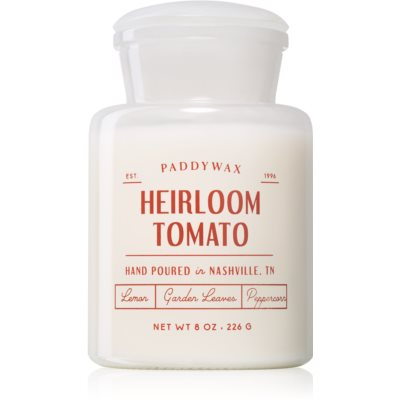 PaddywaxFarmhouse Heirloom Tomato